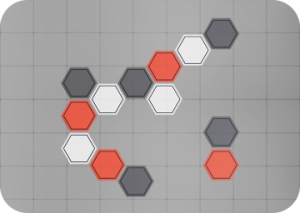Chain Reaction Logical Game Level 31
