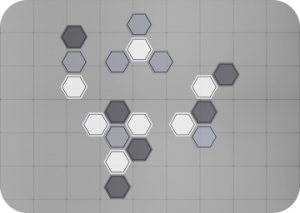 Chain Reaction Logical Game Level 38