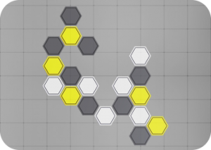 Chain Reaction Logical Game Level 39