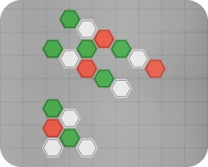 Chain Reaction Logical Game Level 41