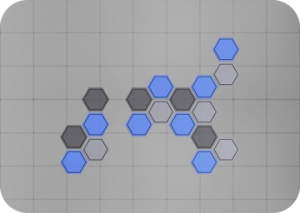 Chain Reaction Logical Game Level 47