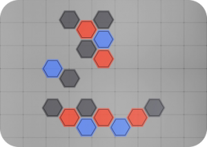 Chain Reaction Logical Game Level 62