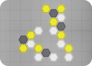 Chain Reaction Logical Game Level 67