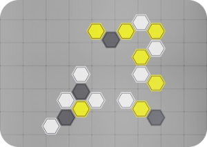 Chain Reaction Logical Game Level 68