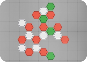 Chain Reaction Logical Game Level 81