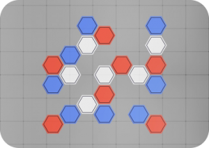 Chain Reaction Logical Game Level 82