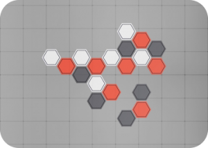 Chain Reaction Logical Game Level 88