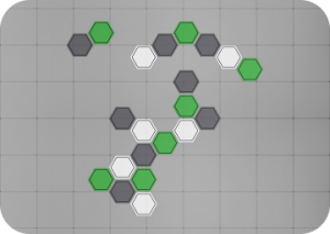Chain Reaction Logical Game Level 96