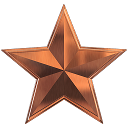Chain Reaction - Bronze Star Rating