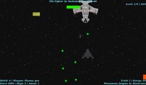 SDLFighter screenshot 4 1024x600